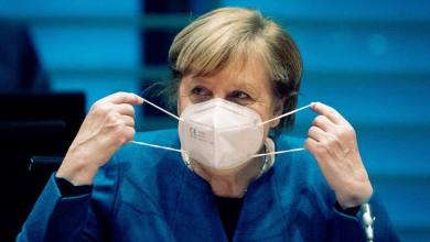 Alemania: Negocios vuelven a cerrar para frenar segunda ola de coronavirus 3