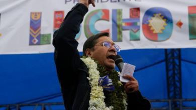 Elecciones en Bolivia: Candidato de Evo Morales se impone en primera vuelta con más del 50% de votos 4