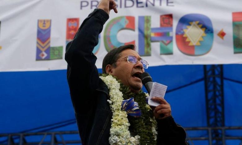 Elecciones en Bolivia: Candidato de Evo Morales se impone en primera vuelta con más del 50% de votos 1
