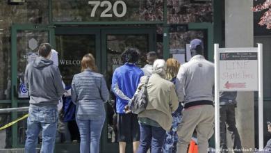 Estados Unidos: Solicitudes de subsidio por desempleo bajaron a 873,000 en la última semana 6