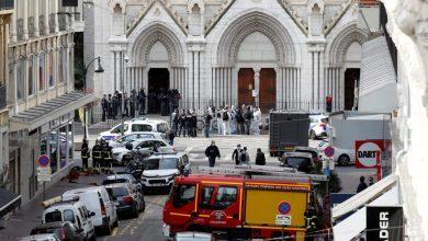 Francia: Atentado terrorista en Niza deja al menos tres fallecidos 2