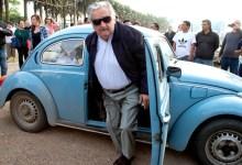 Photo of José Mujica, ex presidente de Uruguay, anunció su retiro de la política