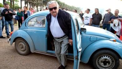 José Mujica, ex presidente de Uruguay, anunció su retiro de la política 5