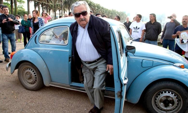 José Mujica, ex presidente de Uruguay, anunció su retiro de la política 1