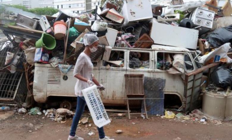 Latinoamérica sufrirá el mayor impacto económico por la pandemia, advierte el Banco Mundial 1