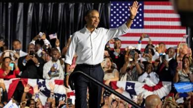 """Obama desmiente a Donald Trump y asegura que Biden """"no es un socialista"""" 3"""