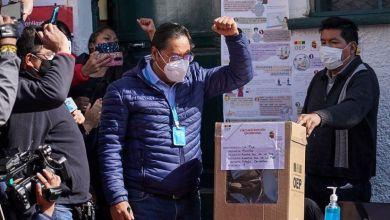 Observadores de la OEA aseguran que elecciones en Bolivia fueron transparentes 3