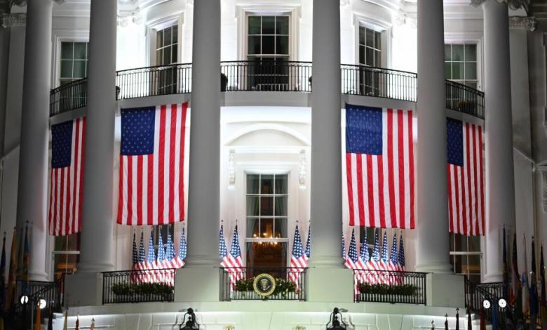 Estados Unidos elige hoy a su próximo presidente en histórica jornada electoral 1