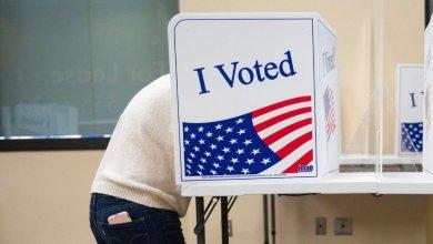 Estados Unidos tuvo la participación electoral más alta de los últimos 20 años 3