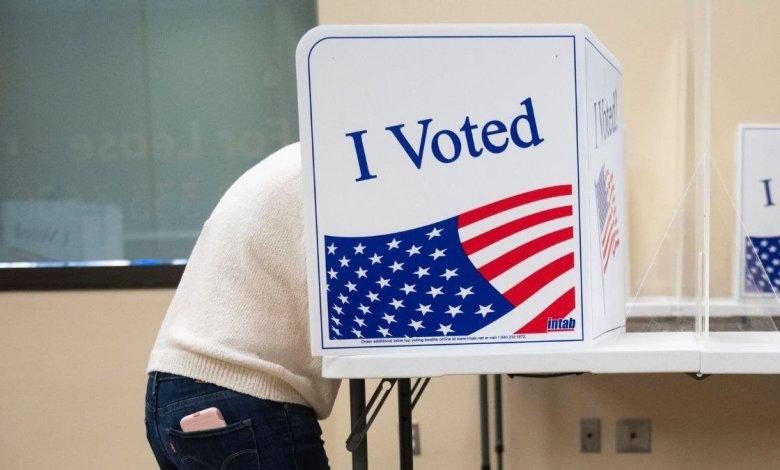 Estados Unidos tuvo la participación electoral más alta de los últimos 20 años 1