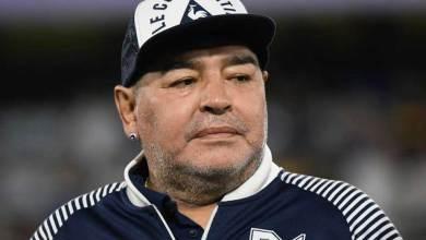 Falleció Diego Armando Maradona a los 60 años 5