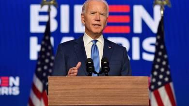 Joe Biden ganó las elecciones y será el próximo presidente de Estados Unidos 5