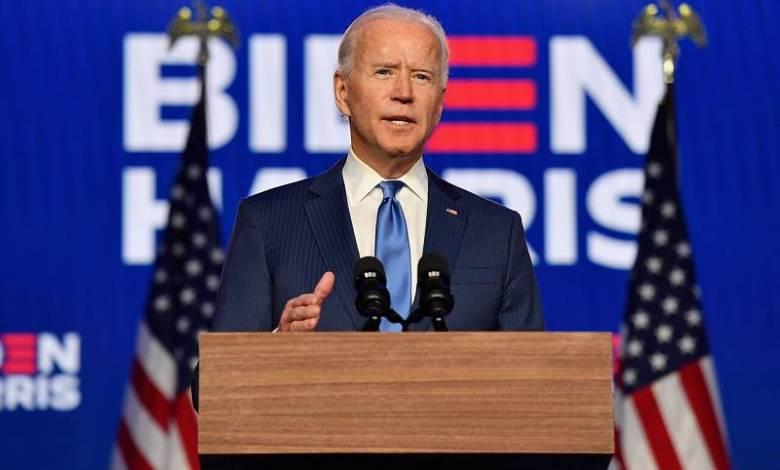 Joe Biden ganó las elecciones y será el próximo presidente de Estados Unidos 1