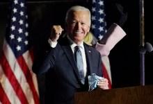 Joe Biden podría declararse esta tarde como vencedor de las elecciones 6