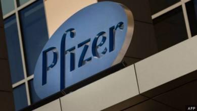 Pfizer asegura que su vacuna contra la covid-19 tiene 90% de efectividad 3