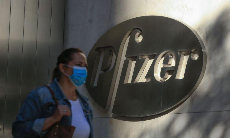 Pfizer solicitó la aprobación de emergencia de su vacuna contra el coronavirus 1