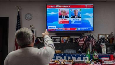 Resultados en Michigan, Pensilvania, Georgia y Carolina del Norte definirán al ganador de las elecciones 6