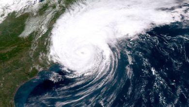 Temporada de huracanes en el Atlántico termina con récord histórico 6
