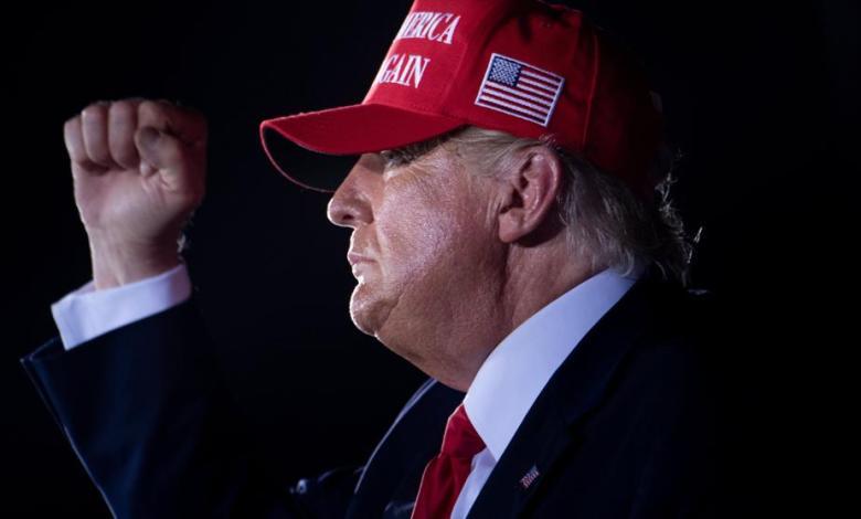 Trump asegura que no se declarará vencedor antes de conocer resultados oficiales 1
