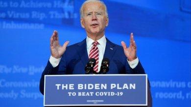 """Biden se compromete a trabajar por """"una recuperación económica para todos"""" 3"""