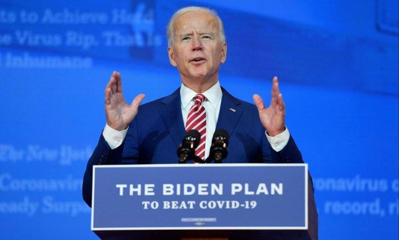 """Biden se compromete a trabajar por """"una recuperación económica para todos"""" 1"""