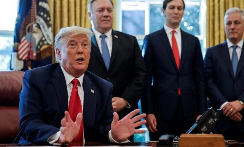 Estados Unidos retira a Sudán de su lista de países que apoyan al terrorismo 1