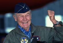 Chuck Yeager, primer piloto en romper barrera del sonido fallece a los 97 años de edad 6
