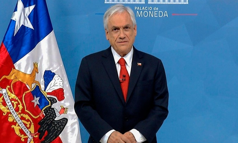 Gobierno de Chile aprobó la vacuna de Pfizer/BioNTech 1