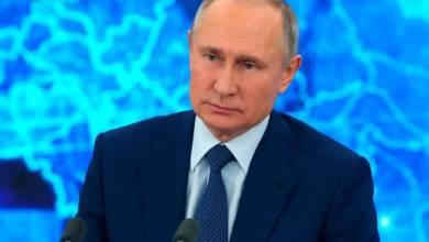 Putin promulga ley que le otorga inmunidad cundo deje la presidencia de Rusia 9