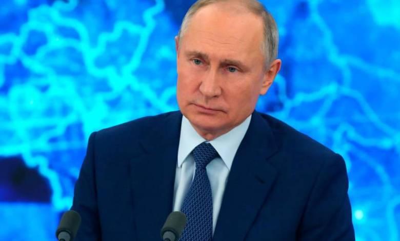 Putin promulga ley que le otorga inmunidad cundo deje la presidencia de Rusia 1
