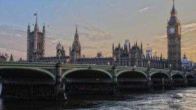 Reino Unido despliega Vacuna contra el COVID-19