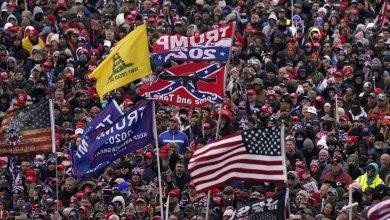 Alzamiento del 6 de Enero más conectado con la Confederación Secesionista que la ideología Republicana 5