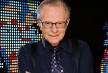 A los 87 años fallece el célebre entrevistador Larry King 8
