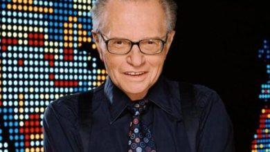 A los 87 años fallece el célebre entrevistador Larry King 4