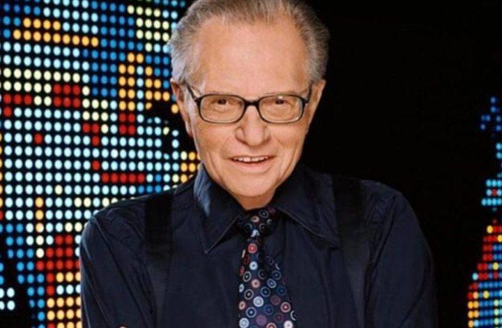 A los 87 años fallece el célebre entrevistador Larry King 1