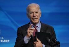 Biden presiona al Congreso para aprobar plan de US$ 1.9 billones para enfrentar la pandemia 12