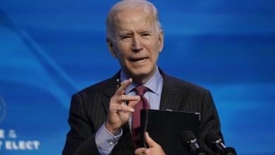 Biden presiona al Congreso para aprobar plan de US$ 1.9 billones para enfrentar la pandemia 4