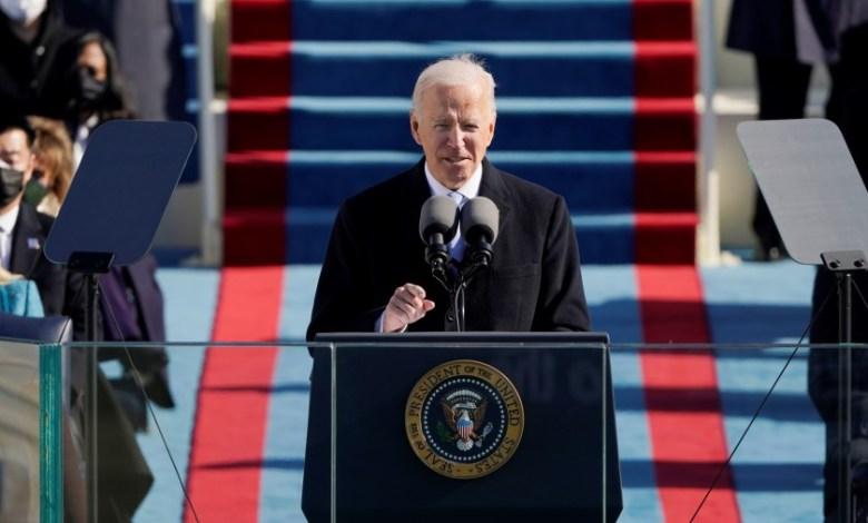 Biden solicitó la ciudadanía para 11 millones de indocumentados, tal como prometió en campaña 1