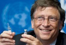 Bill Gates pide que países pobres reciban vacunas de forma gratuita 3