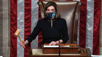 Cámara de Representantes votó a favor de nuevo juicio político a Donald Trump 4