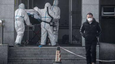 China reporta primera muerte por coronavirus en ocho meses 2