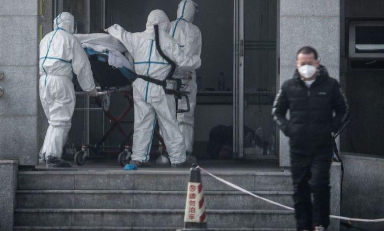China reporta primera muerte por coronavirus en ocho meses 1