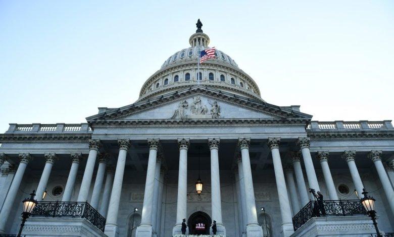 Congreso de Estados Unidos asume funciones y se prepara para una semana agitada 1