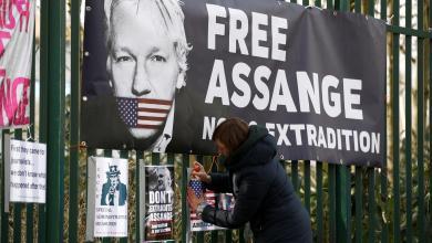 Justicia británica rechaza extradición de Julian Assange por riesgo de suicidio 5