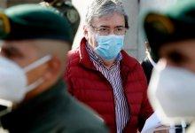 Ministro de Defensa de Colombia muere a causa del coronavirus 8