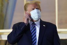 Presidente Trump anuncia que no asistirá a la investidura de Biden 3