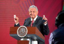 Presidente de México dio positivo por coronavirus 15
