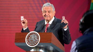 Presidente de México dio positivo por coronavirus 4