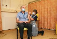 Reino Unido empezó a distribuir la vacuna de Oxford/AstraZeneca 7