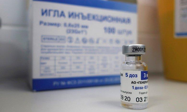 """Rusia inicia lo ensayos de su vacuna de una sola dosis """"Sputnik Light"""" 1"""